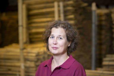 Inge van der Walle