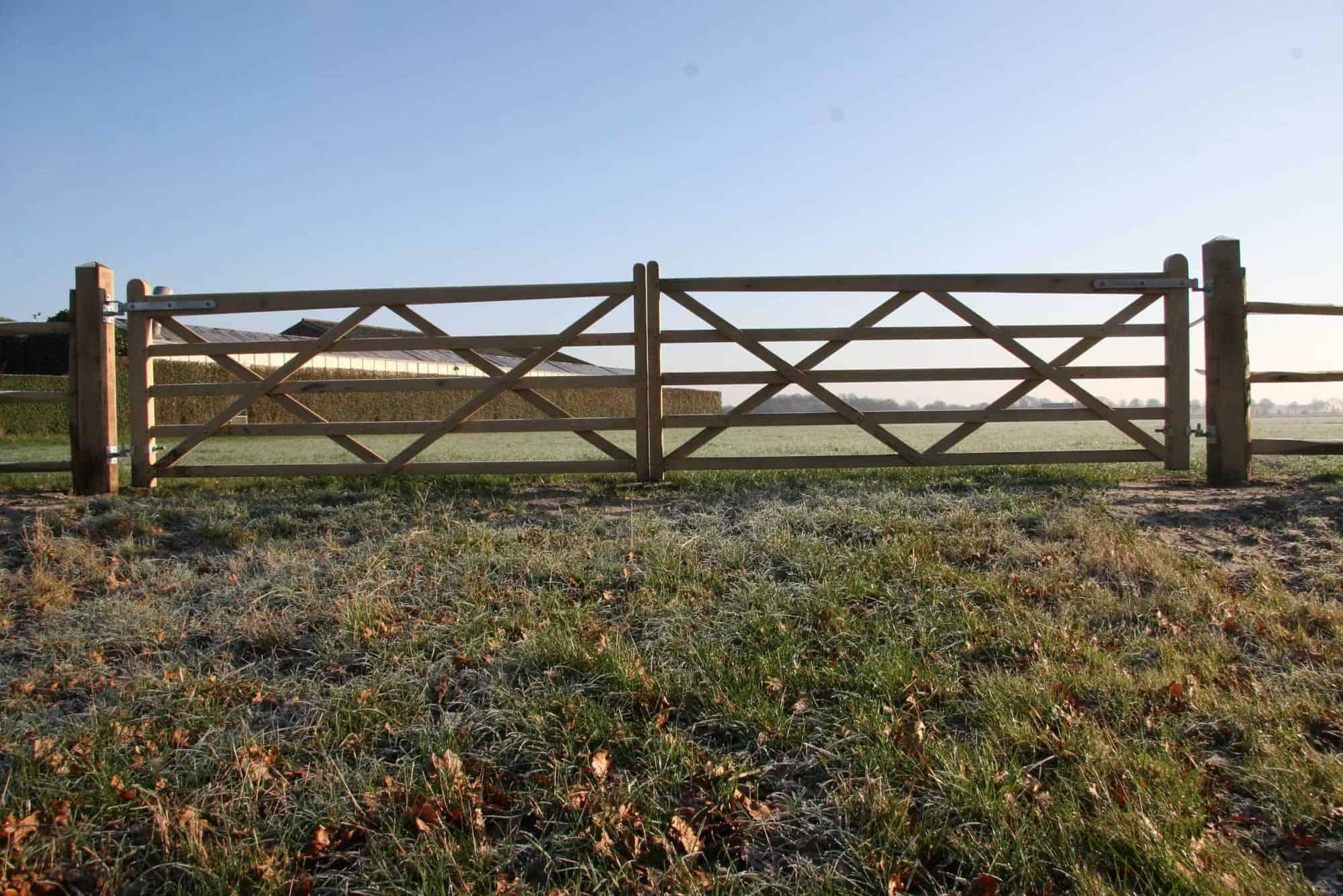 Engelse poort