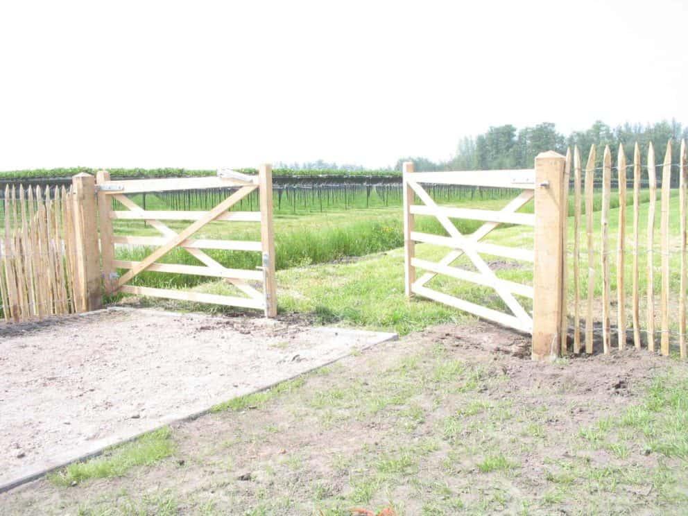 Engelse poorten Adéquat